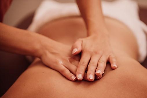 Ku Nye - Tibetische Massage